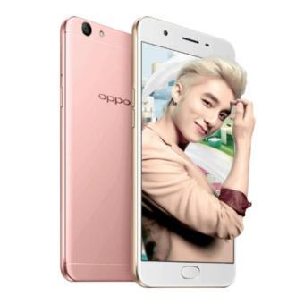 Oppo F1S 64G 2017 (Hồng) - Hàng nhập khẩu