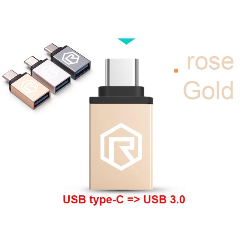 Bảng giá OTG chuyển đổi cổng USB type-C chuẩn USB 3.0 Phong Vũ