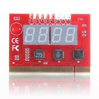 PC 4-digit Code Mainboard Motherboard Diagnostic AnalyzerTesterPCICard - intl - 10293925 , OE680ELAA99IG4VNAMZ-18363532 , 224_OE680ELAA99IG4VNAMZ-18363532 , 546840 , PC-4-digit-Code-Mainboard-Motherboard-Diagnostic-AnalyzerTesterPCICard-intl-224_OE680ELAA99IG4VNAMZ-18363532 , lazada.vn , PC 4-digit Code Mainboard Motherboard Dia
