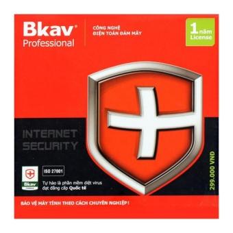 Phần Mềm Diệt Virus BKAV Pro Internet Security 1PC 1Năm - 8059188 , BK882ELAA3NPZ5VNAMZ-6502713 , 224_BK882ELAA3NPZ5VNAMZ-6502713 , 199000 , Phan-Mem-Diet-Virus-BKAV-Pro-Internet-Security-1PC-1Nam-224_BK882ELAA3NPZ5VNAMZ-6502713 , lazada.vn , Phần Mềm Diệt Virus BKAV Pro Internet Security 1PC 1Năm