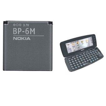 Pin BP-6M cho điện Nokia N73 6233 9300 N77 N93