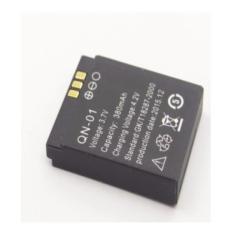 Giá bán Pin Cho Đồng Hồ Thông Minh DZ09 A1 (Đen)