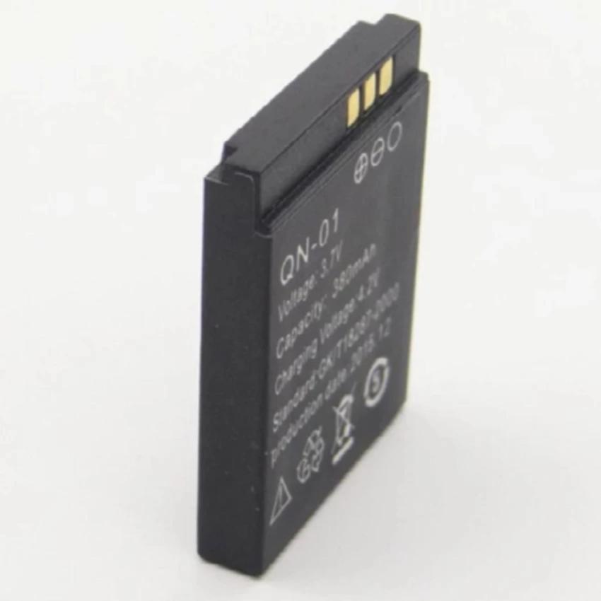 Hình ảnh Pin cho đồng hồ thông minh DZ09 Apwatch A1 A8L GM08