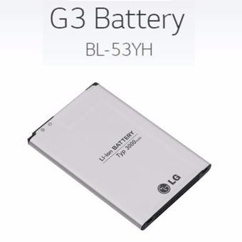 Pin cho LG G3 BL-53YH 2017 - Hàng nhập khẩu