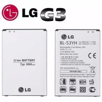 Pin dành cho điện thoại LG G3 - Hàng nhập khẩu