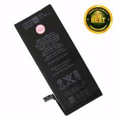 Pin iphone 6/ Thay pin iphone 6 (Đen) - Bảo hành 12 tháng