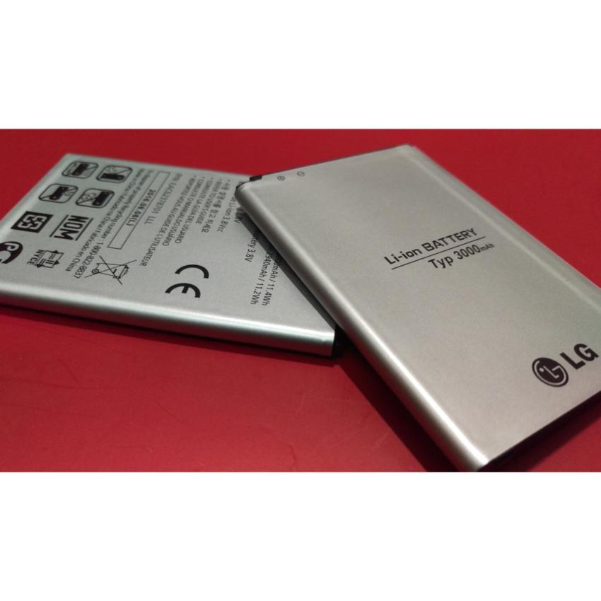 Hình ảnh Pin LG BL 53YH dùng cho máy LG G3 / F400 / D855 - Hàng nhập khẩu