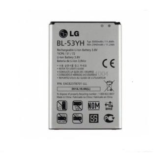 Pin LG G3 F400 D855-LG BL-53YH 3000mAh - 10289399 , OE680ELAA1TCZ6VNAMZ-3056907 , 224_OE680ELAA1TCZ6VNAMZ-3056907 , 200000 , Pin-LG-G3-F400-D855-LG-BL-53YH-3000mAh-224_OE680ELAA1TCZ6VNAMZ-3056907 , lazada.vn , Pin LG G3 F400 D855-LG BL-53YH 3000mAh