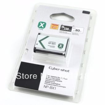 Pin máy ảnh Sony BX1 - Hàng nhập khẩu
