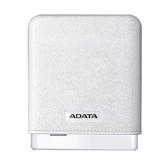 Pin sạc dự phòng 10000mAh ADATA PV150 (Trắng)