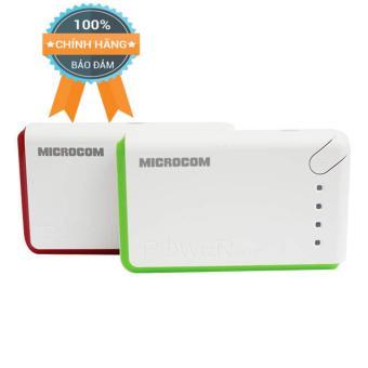 Pin Sạc Dự Phòng Microcom 10000mAh