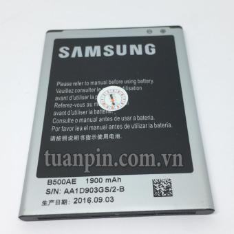 Pin Samsung Galaxy S4 Mini (Bạc)