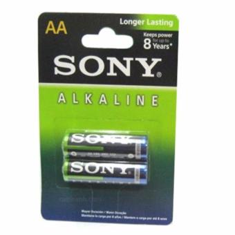 Pin Sony Alkaline AA