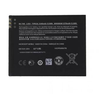 Pin thay thế cho MicroSoft Lumia 950Xl - BV-T4D