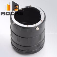 Giảm Giá Pixco Macro Extension Tube suit for all N.ikon F DSLR Camera – intl  Rocksphoto