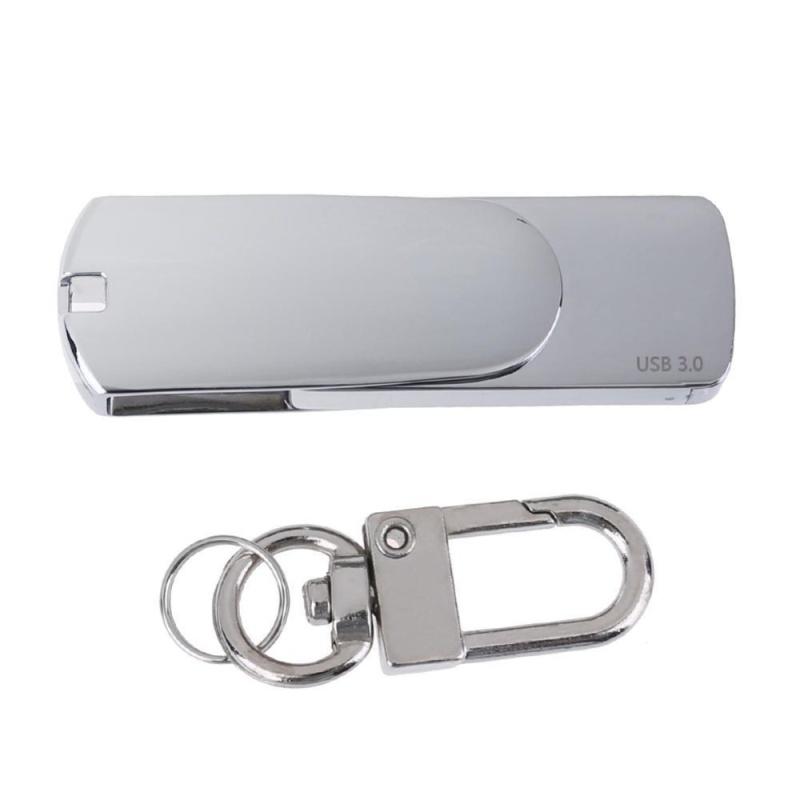 Bảng giá Portable Metal USB 3.0 Flash Drive Storage Disk Memory Stick(Silver)-32gb - intl Phong Vũ