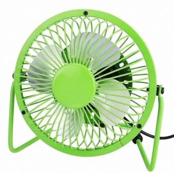 Portable USB Mini Fan (Color:Green) - intl - 10293933 , OE680ELAA99KWIVNAMZ-18368855 , 224_OE680ELAA99KWIVNAMZ-18368855 , 520380 , Portable-USB-Mini-Fan-ColorGreen-intl-224_OE680ELAA99KWIVNAMZ-18368855 , lazada.vn , Portable USB Mini Fan (Color:Green) - intl