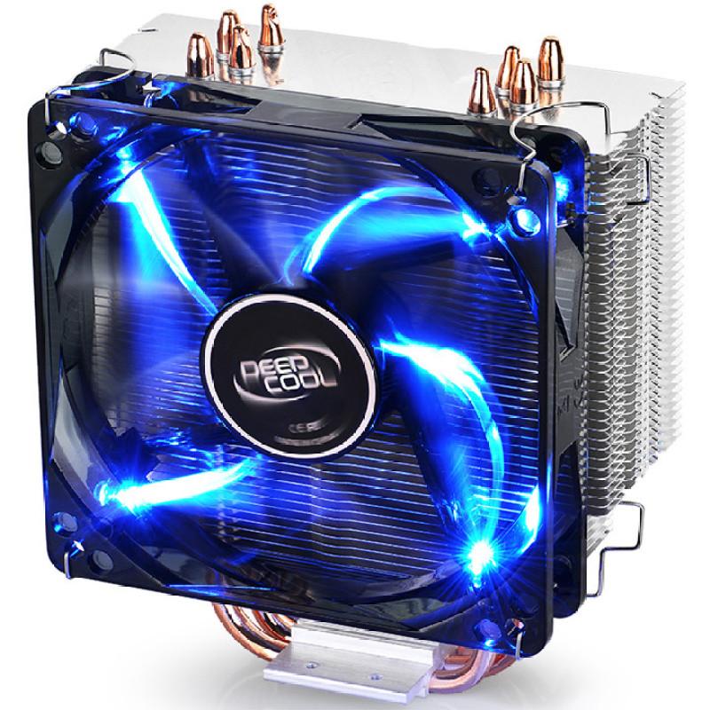 Bảng giá Quạt tản nhiệt cpu Deepcool Gammaxx 400 Phong Vũ