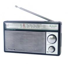 Radio Panasonic RF-562D (Đen)