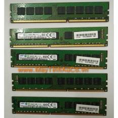 Đánh Giá RAM Máy Tính Để Bàn DDR3 2G – bus 1333 SamSung