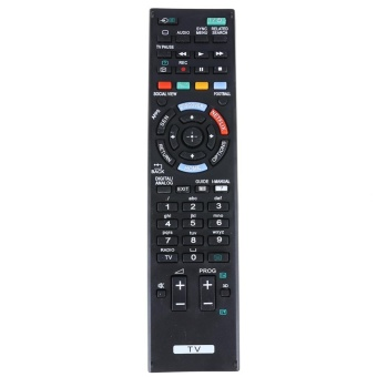Remote Control Replacement for SONY RM-ED058 RMED058 TV - intl