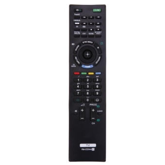 Remote Controller Replacement for SONY RM-ED044 RMED044 TV - intl