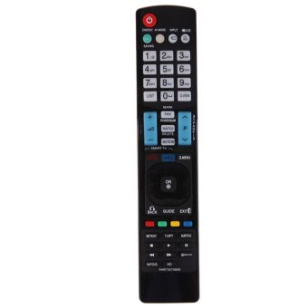 Replacement Remote Control for LG AKB73275605 TV - intl