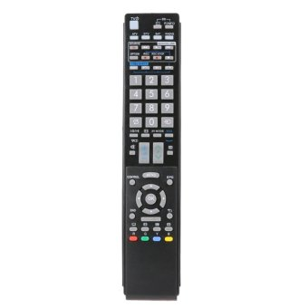 Replacement Remote Control for Sharp GA841WJSA LCD TV - intl