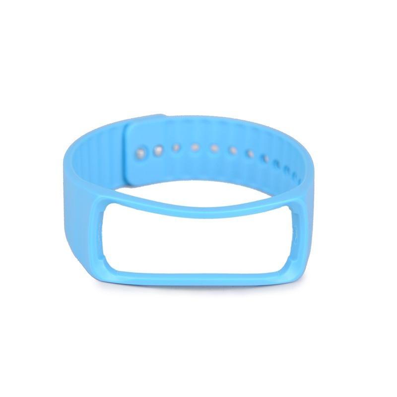 ... Replacement Watch Wrist Strap Wristband for Samsung Galaxy Gear FitAZ - intl ...