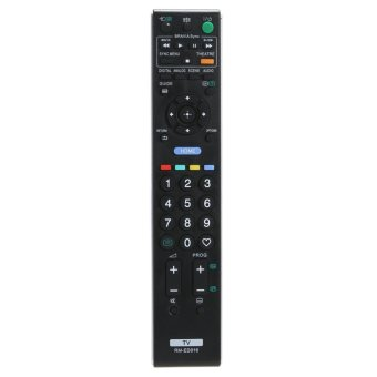 RM-ED016 Replacement Remote Control for Sony TV - intl