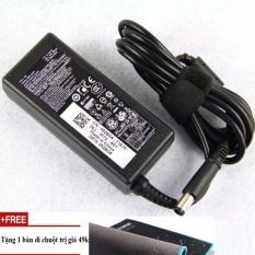 Trang bán Sạc laptop Dell Inspiron 3521+Tặng bàn di chuột