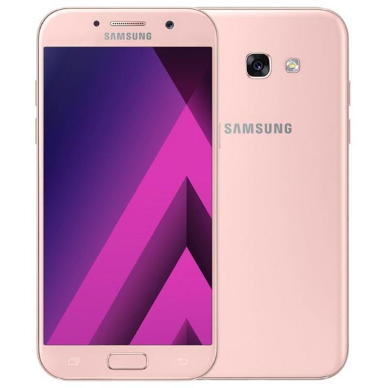 Samsung Galaxy A7 2017 32GB (Hồng) - Hãng phân phối chính thức