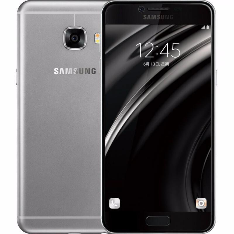 Samsung Galaxy C7 Dual Sim 32GB - Hàng nhập khẩu