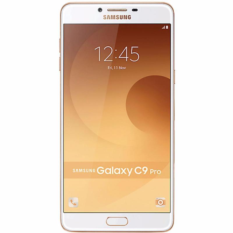 Samsung Galaxy C9 Pro - Hãng phân phối chính thức(Gold 64GB)