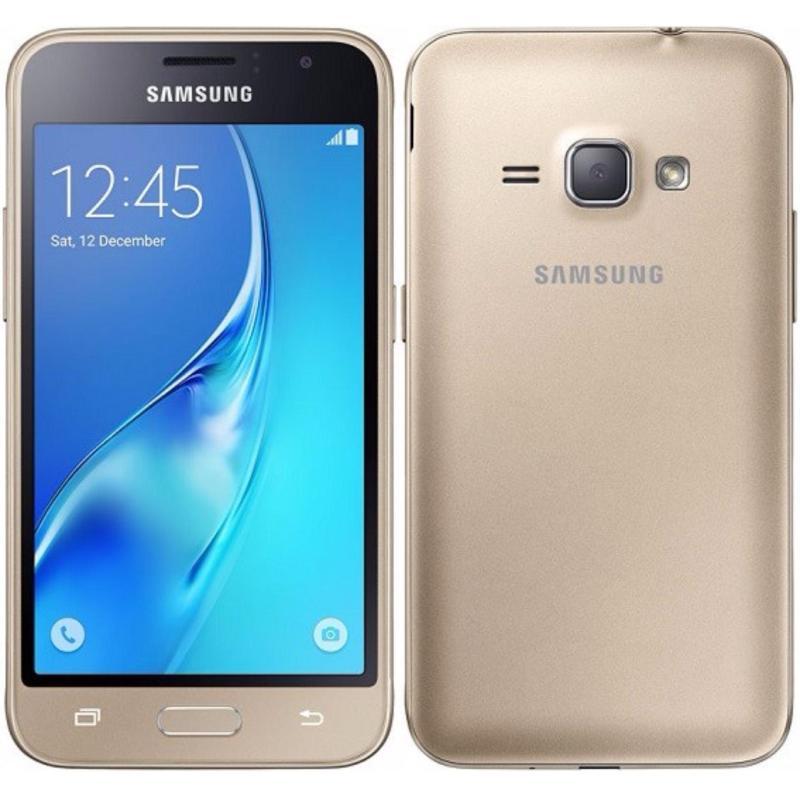 Samsung Galaxy J1 2016 8GB J120 - Hàng nhập khẩu