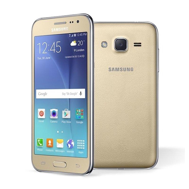 Samsung Galaxy J2 8GB (Vàng) - Hàng nhập khẩu