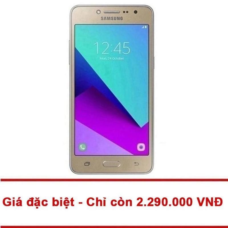 Samsung Galaxy J2 Prime (Vàng) - Hãng phân phối chính thức