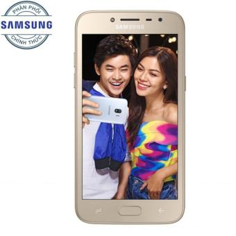 Samsung Galaxy J2 Pro 2018 16GB Ram 1.5GB (Vàng) - Hãng phân phối chính thức