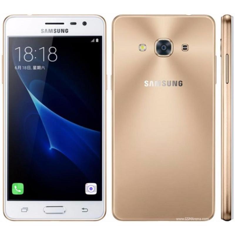 Samsung Galaxy J3 Pro 16Gb Gold -Hãng Phân Phối Chính Thức