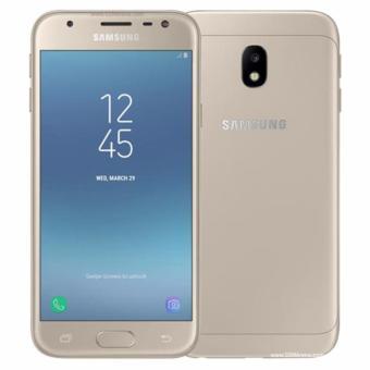 Samsung Galaxy J3 Pro (2017/J3300) 32GB Ram 3 GB (Vàng) - Hàng nhập khẩu