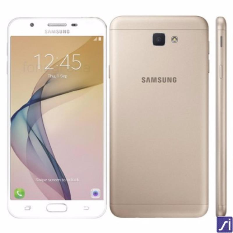 Samsung Galaxy J3 Pro Vàng - Hàng phân phối chính thức + Microphone Karaoke Q7