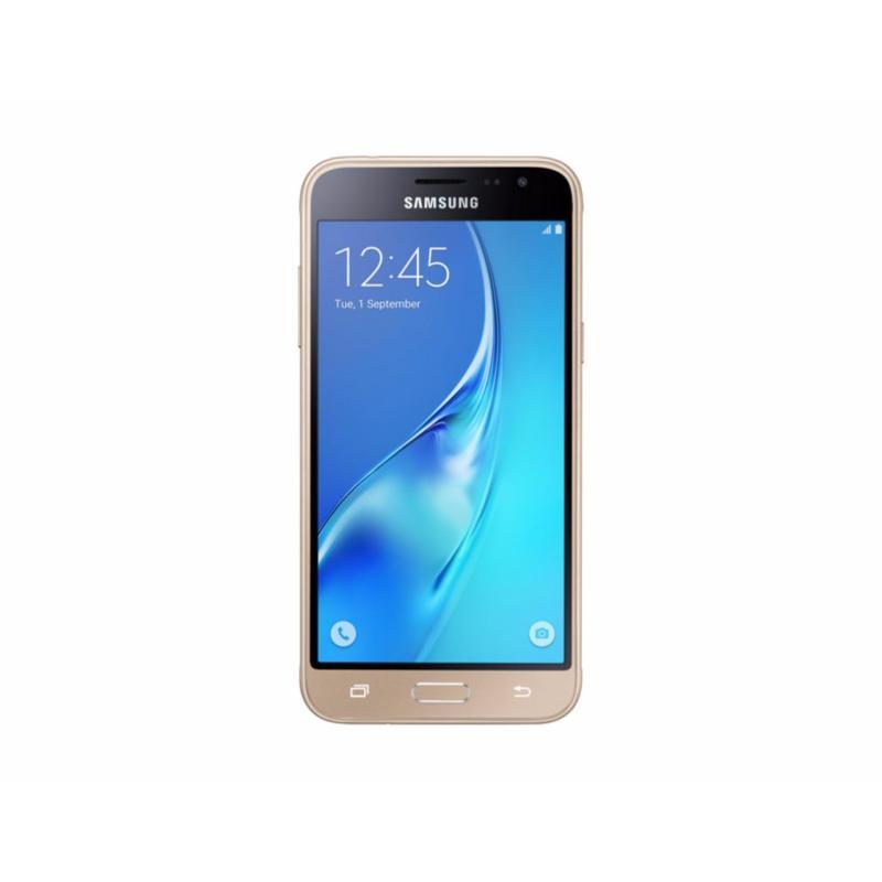 Samsung Galaxy J3 Vàng - Hàng phân phối chính thức + Gậy selfie Monopod