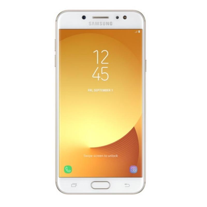 Samsung Galaxy J7 Plus (Vàng) - Hãng phân phối chính thức