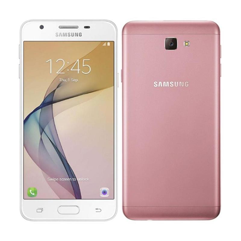 Samsung Galaxy J7 Prime 32GB (Hồng vàng) - Hàng nhập khẩu