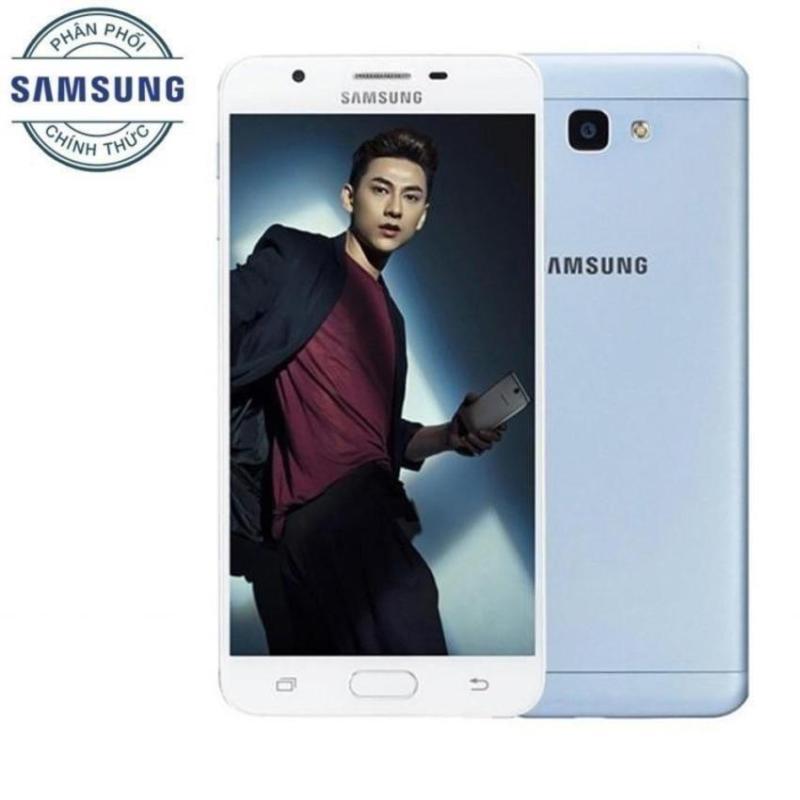 Samsung Galaxy J7 Prime 32GB RAM 3GB (Xanh bạc) - Hãng phân phối chính thức