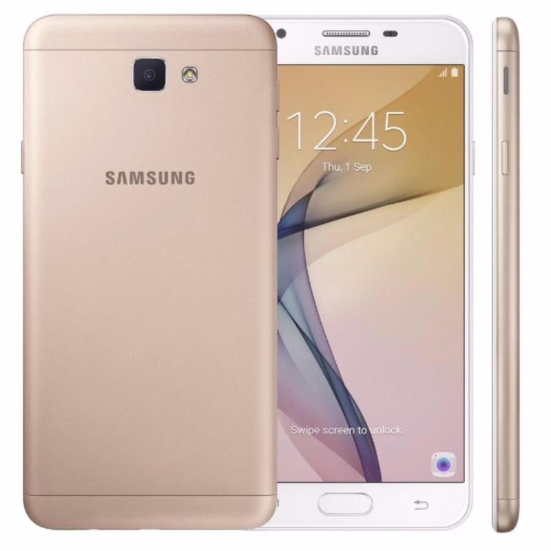 Samsung Galaxy J7 Prime 32Gb (Trắng vàng) - Hãng Phân phối chính thức