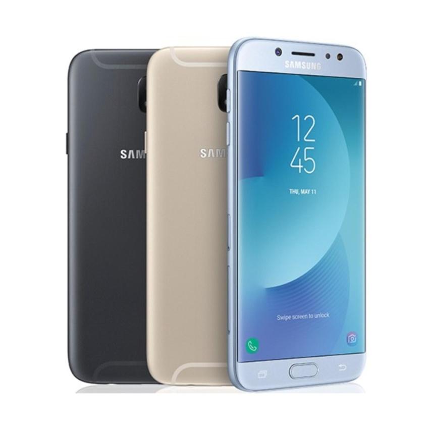 Samsung Galaxy J7 Pro 2017 32GB Ram 3GB (Bạc Xanh) – Hãng phân phối chính thức