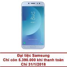 Giá Sốc Samsung Galaxy J7 Pro 2017 32GB Ram 3GB (Bạc Xanh) – Hãng phânphốichính thức