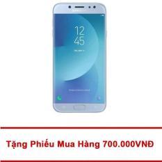 So Sánh Giá Samsung Galaxy J7 Pro 2017 32GB Ram 3GB (Bạc Xanh) – Tặng Mã Giảm Giá 700.000 VNĐ – Hãng phân phốichính thức