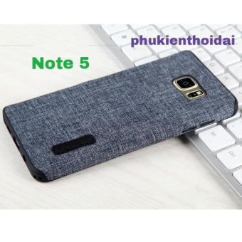 Samsung Galaxy Note 5 Ốp Lưng Vải Hiệu My Colors Cao Cấp ( Siêu Đẹp ) - 8272974 , MY516ELAA54KVBVNAMZ-9440852 , 224_MY516ELAA54KVBVNAMZ-9440852 , 129000 , Samsung-Galaxy-Note-5-Op-Lung-Vai-Hieu-My-Colors-Cao-Cap-Sieu-Dep--224_MY516ELAA54KVBVNAMZ-9440852 , lazada.vn , Samsung Galaxy Note 5 Ốp Lưng Vải Hiệu My Colors Cao C